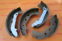 Bremsebakke Ford Transit Connect 2002-2013